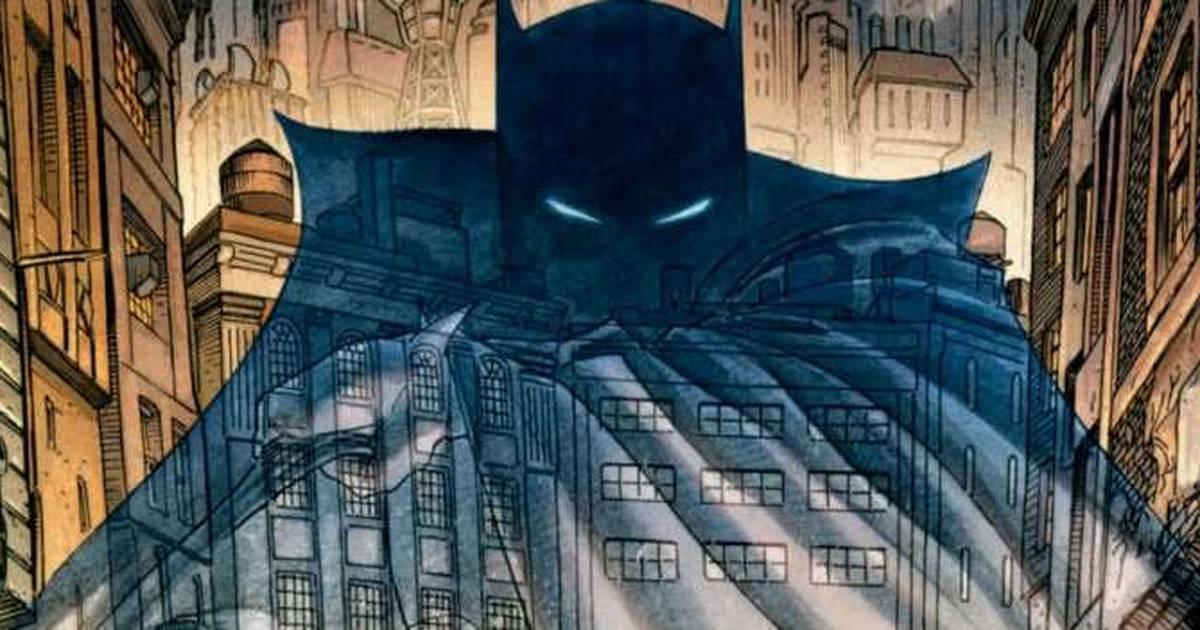 """Batman de Neil Gaiman está """"mais perto"""" de acontecer, diz o escritor"""