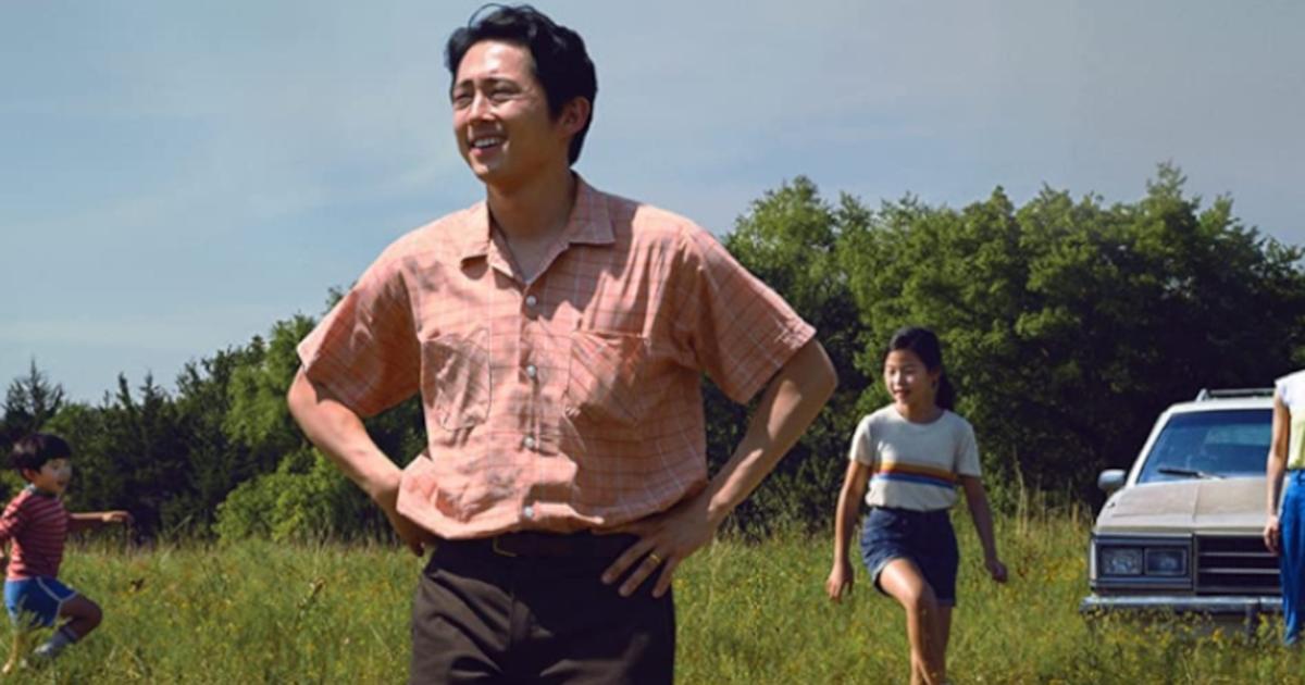 Por que Minari, queridinho do Oscar, não concorre ao Globo de Ouro?