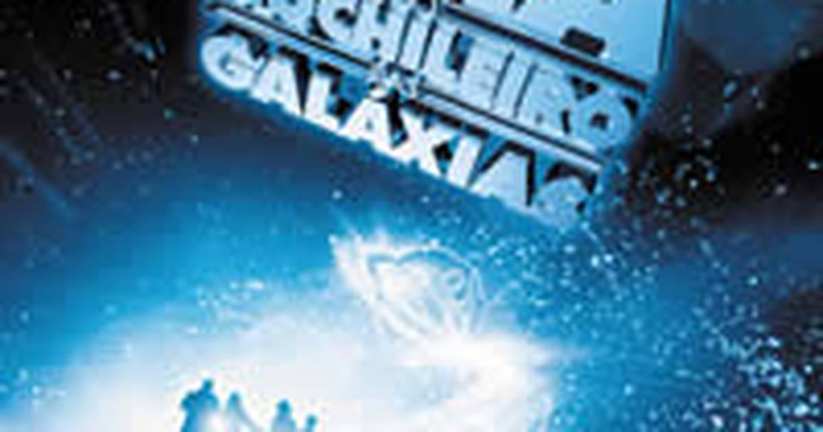 42 Fatos Sobre Io Guia Do Mochileiro Das Galáxiasi