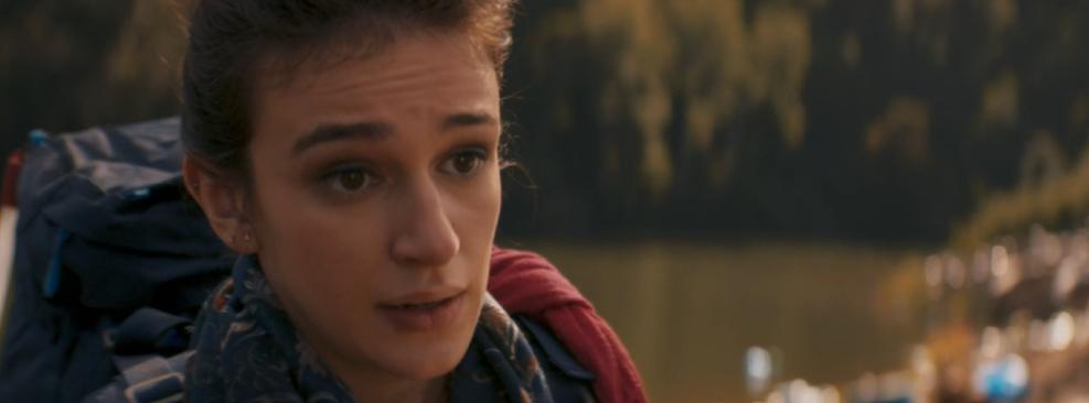 Gabriela Toloi em Doctor Who/BBC