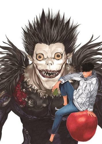 [Death Note] A possibilidade de uma continuação é uma notícia boa ou ruim? O que acham? Ryuk