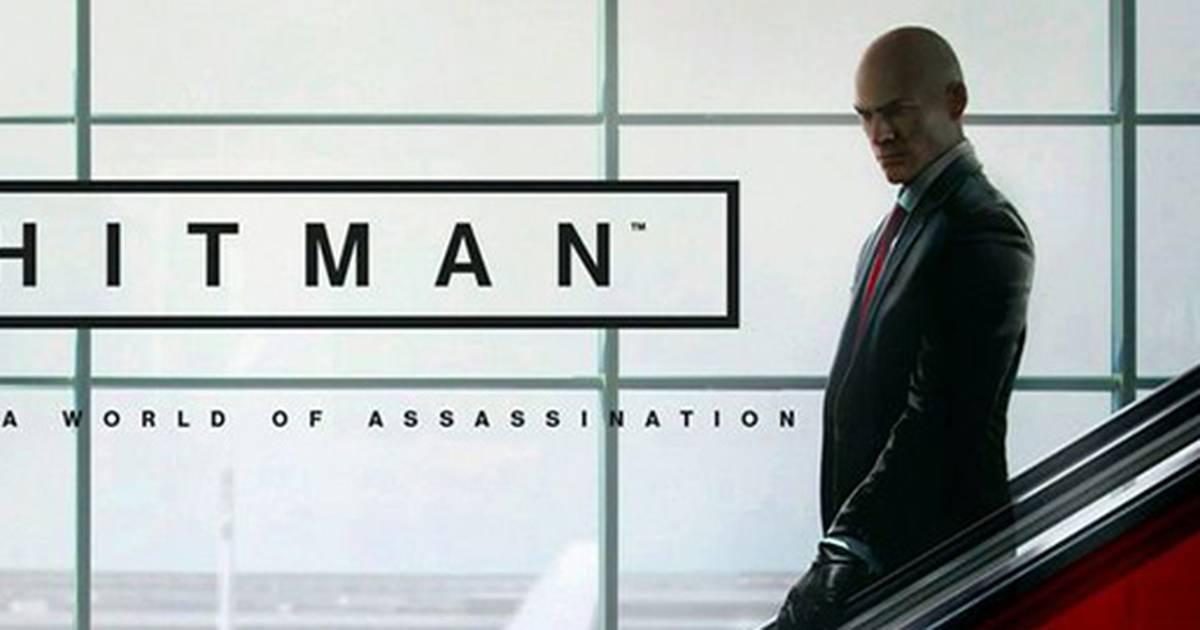 Hitman - Hitman   Novo game será lançado em episódios - The Enemy