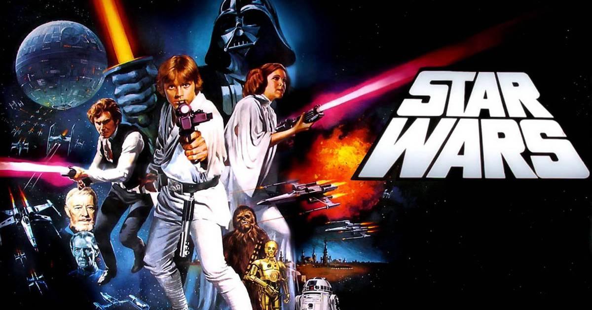 Star Wars   Saiba o que a crítica achou do primeiro filme em 1977