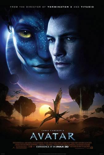 Pôster de Avatar
