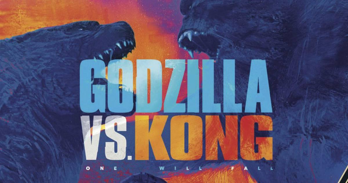 Imagens de divulgação de Godzilla vs Kong e Duna