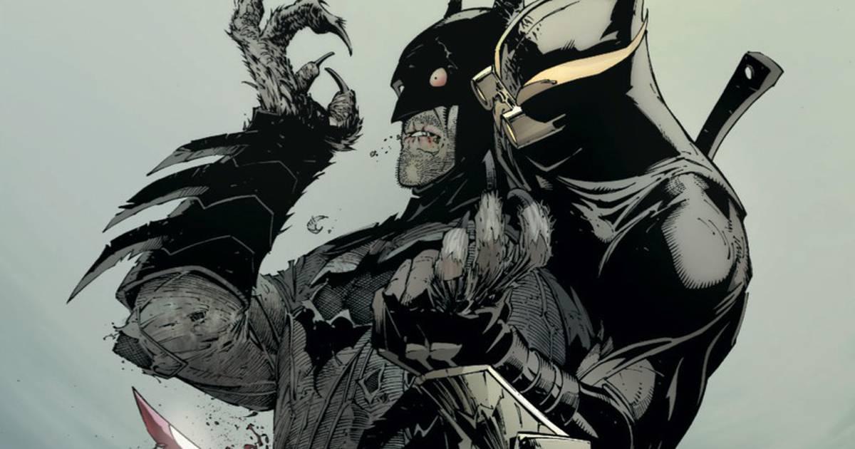 Gotham   Corte das Corujas aparecerá na série, segundo produtor