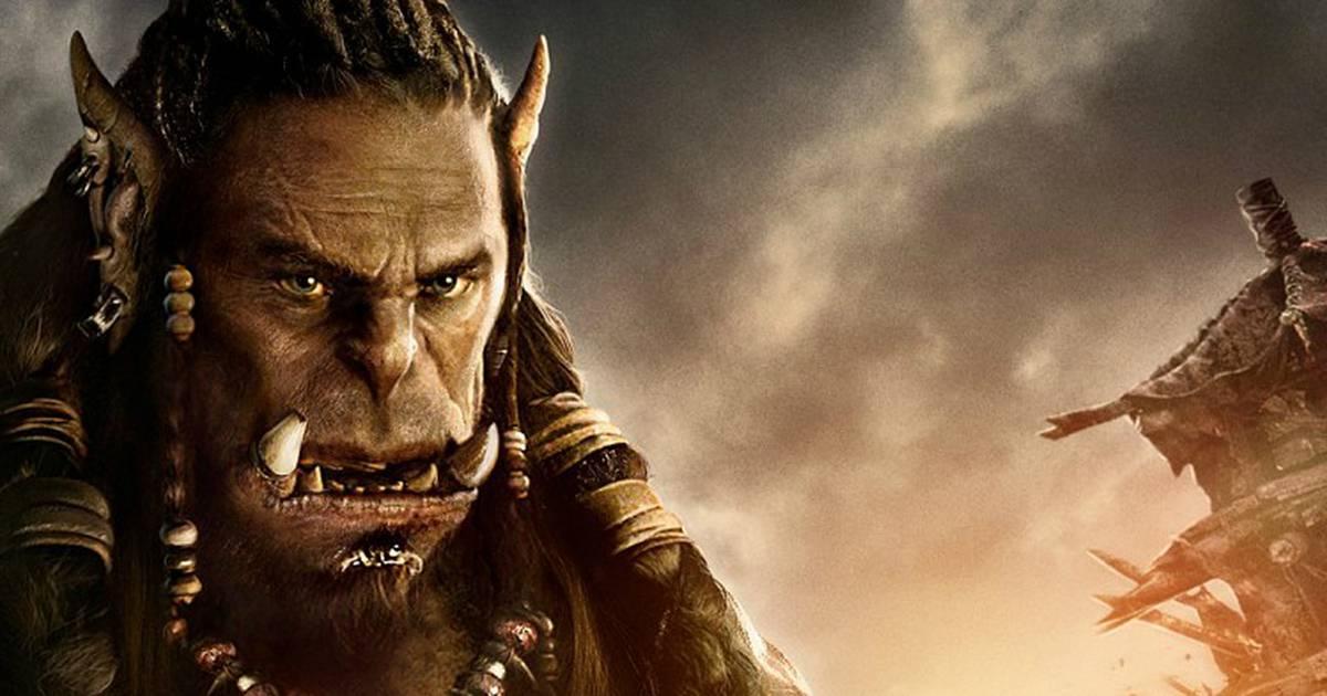 Warcraft - O Primeiro Encontro de Dois Mundos e a sonhada criação do primeiro humano digital perfeito