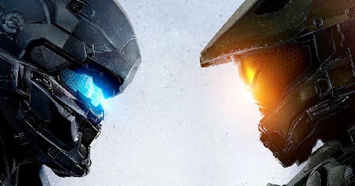 E3 2015 - E3 2015 | Jogamos Halo Guardians e testamos o HoloLens - The Enemy