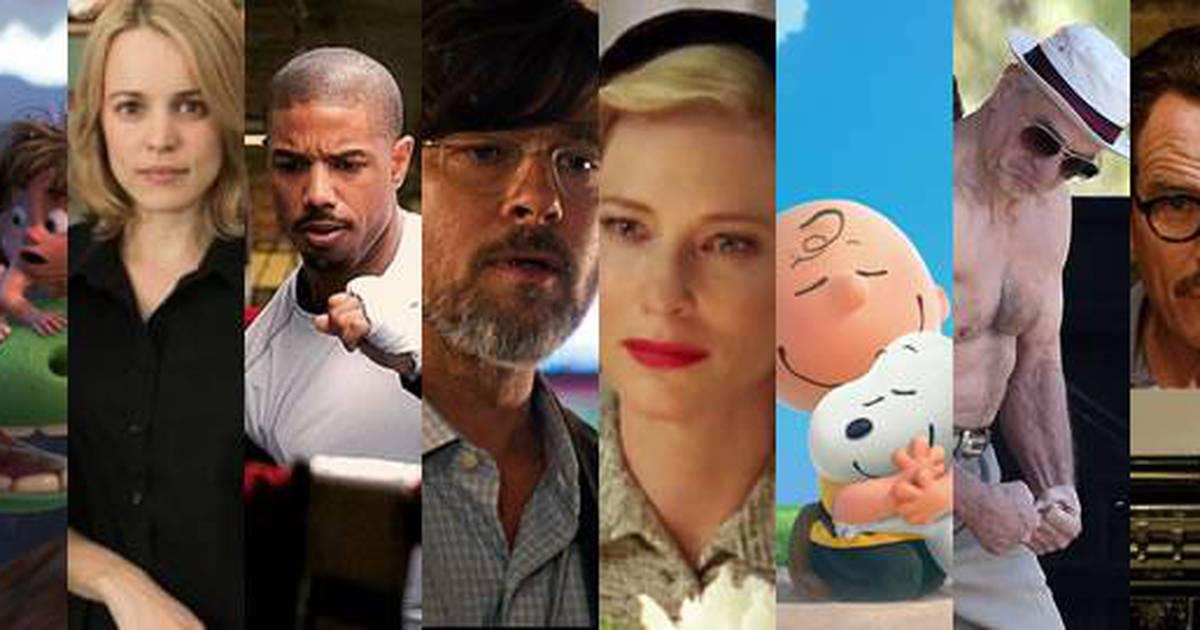Tudo o que você vai ver no cinema em 2016