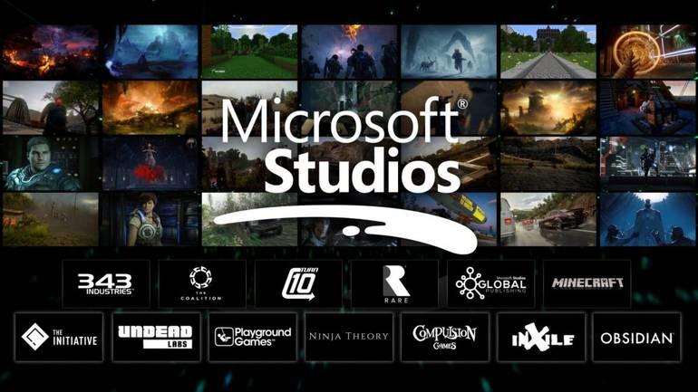 Estúdios Xbox