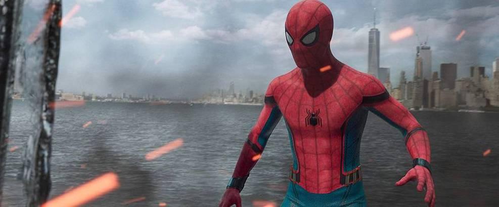 Tem Na Web - Homem-Aranha: Longe de Casa - Sinopse oficial cita Nick Fury e elementais