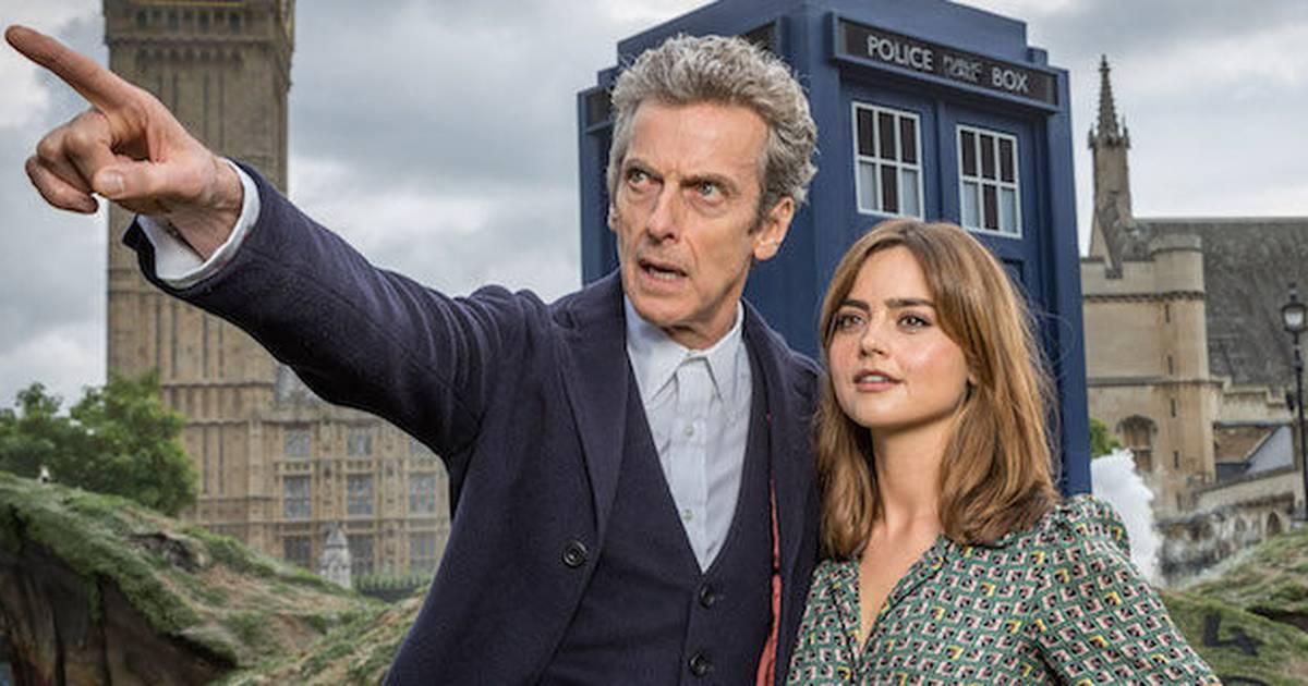 Doctor Who   Muitas novidades no trailer da estreia da nona temporada