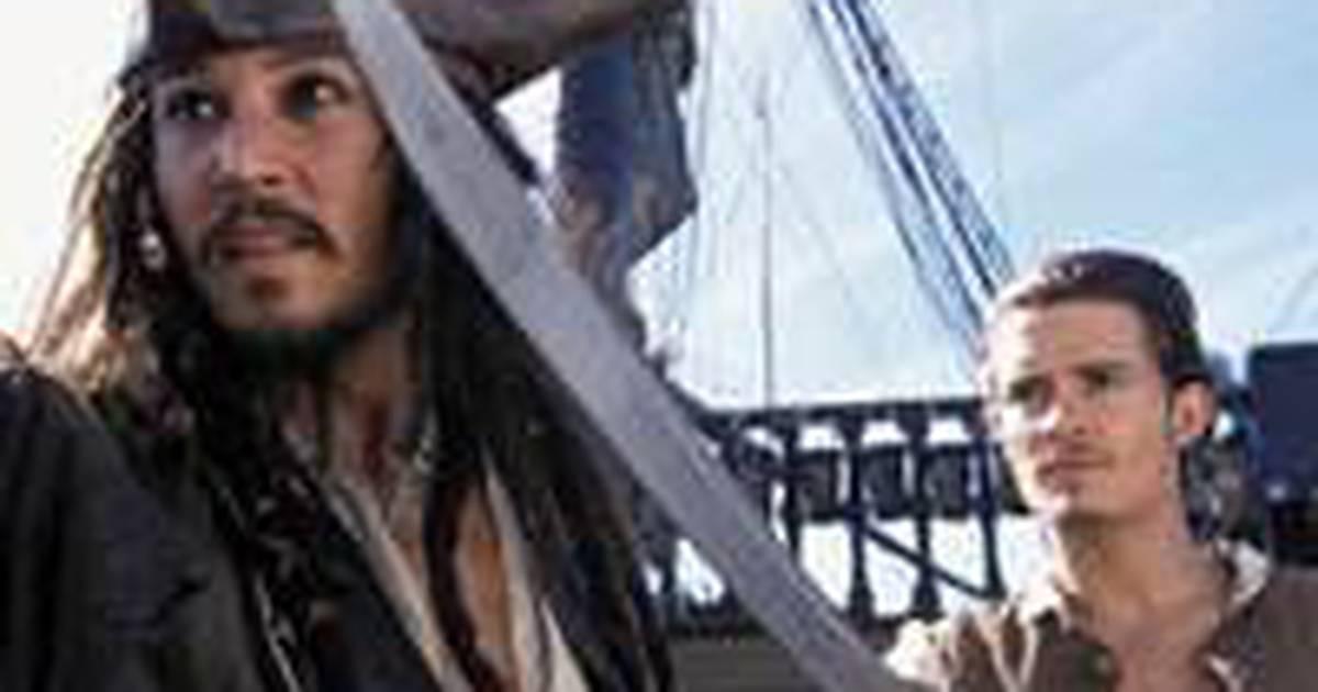 Piratas do Caribe 5 | Orlando Bloom comenta a possibilidade de retornar à franquia