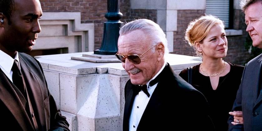 Marvel/20th Century Fox