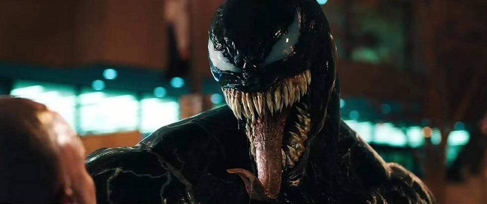 Venom 2   Tom Hardy indica início de produção com imagens misteriosas; veja