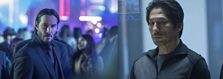 John Wick 3 | Ator de Wolverine Imortal e 47 Ronins será o