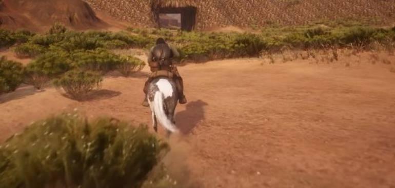 The Enemy - Red Dead Redemption 2: dez bugs bizarros que