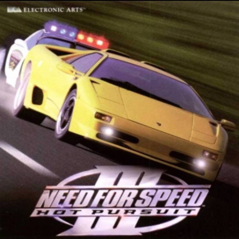 Need for Speed III: Hot Pursuit (1998)