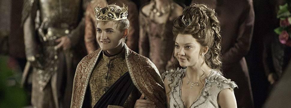 Especial Game Of Thrones Relembrando A Quarta Temporada