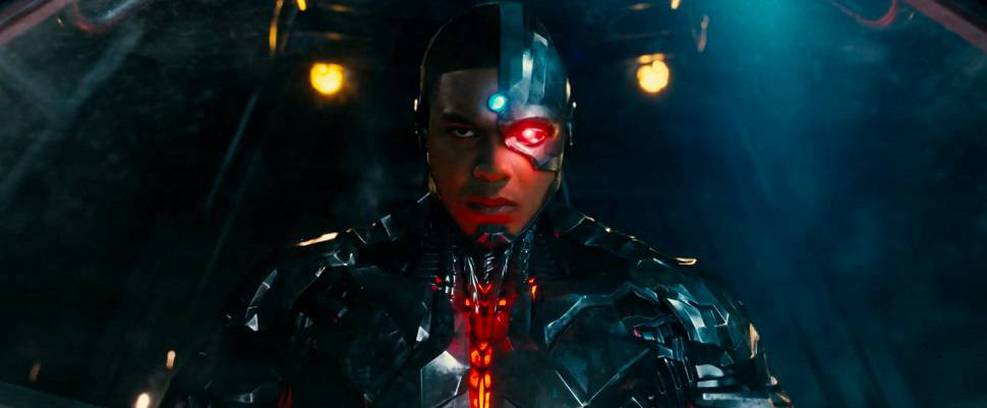 Ciborgue | Ray Fisher quer Zack Snyder na direção do filme solo do herói