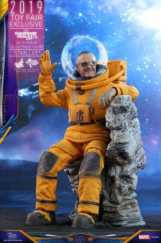 Iron Studios divulga lista de colecionáveis exclusivos à venda na CCXP 2019 15