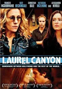 Download Filme Laurel Canyon   A Rua das Tentações (Rmvb)