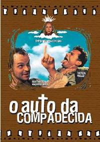 Filmes O Auto da Compadecida DVDRip