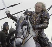 O Senhor dos Aneis: O Retorno do Rei