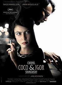 Coco Chanel & Igor Stravisnky