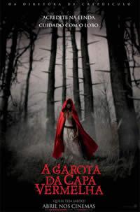 A Garota da Capa Vermelha