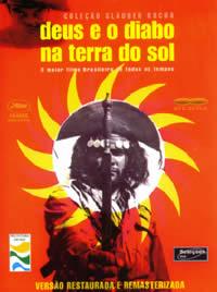 Glauber Rocha: uma câmera na mão e o Brasil na cabeça