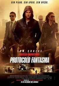 Missão: Impossível 4 - Protocolo Fantasma