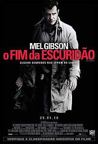 poster O Fim da Escuridão Legendado DVDRip