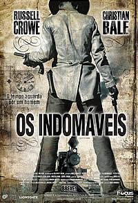 Filme Poster Os Indomaveis DVDRip XviD Dual Áudio