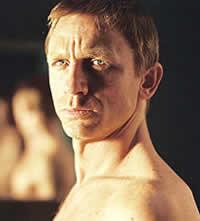 Daniel Craig como Damien Westinghouse