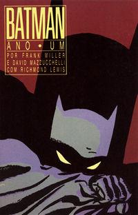 Batman Ano Um