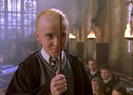 Fotos de Harry Potter e a Camara Secreta Camara_draco