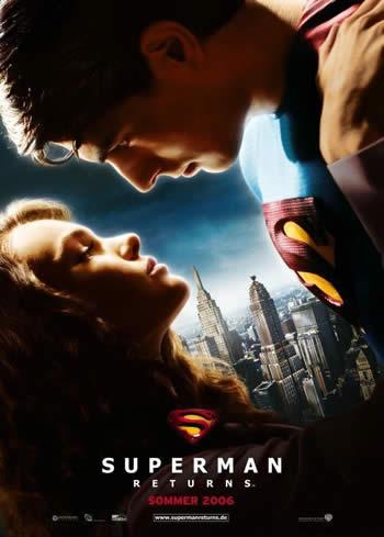 trilha sonora do filme superman o retorno