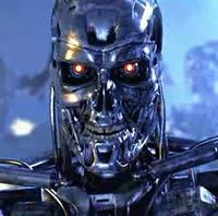 O Exterminador do Futuro 5   Produtora garante classificação 18 anos para o filme. T800