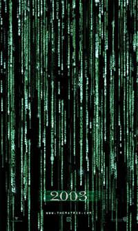 trilha sonora de matrix reloaded