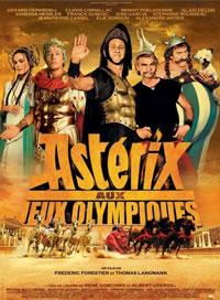 Asterix nos Jogos Olímpicos – 2008