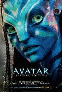 Avatar Especial