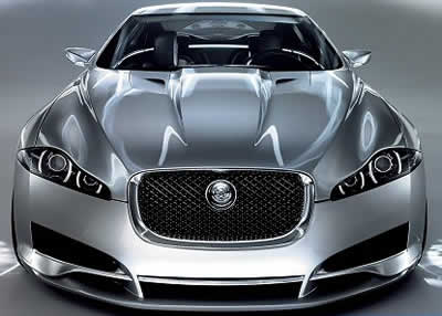 the enemy - veja o jaguar c-xf, provável carro novo de 007