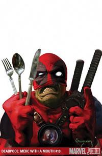 Deadpool | Filme é oficializado