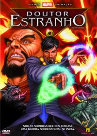 Dr. Estranho