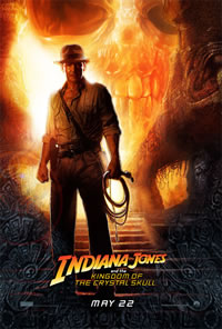 Indiana Jones Trailer