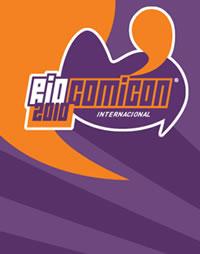 Rio Comicon International 2010 Riocomicon
