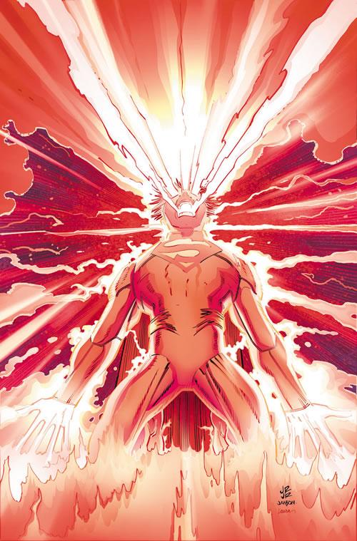 [QUADRINHOS] DC Comics (EUA) - O Cavaleiro das Trevas 3! - Página 3 Superman38