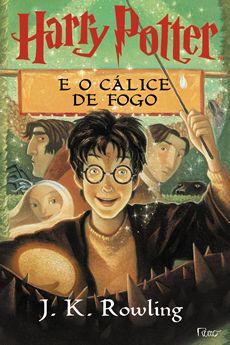 Harry Potter e o Cálice de Fogo Calice