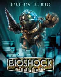 Boa (?) notícia para o filme de Bioshock